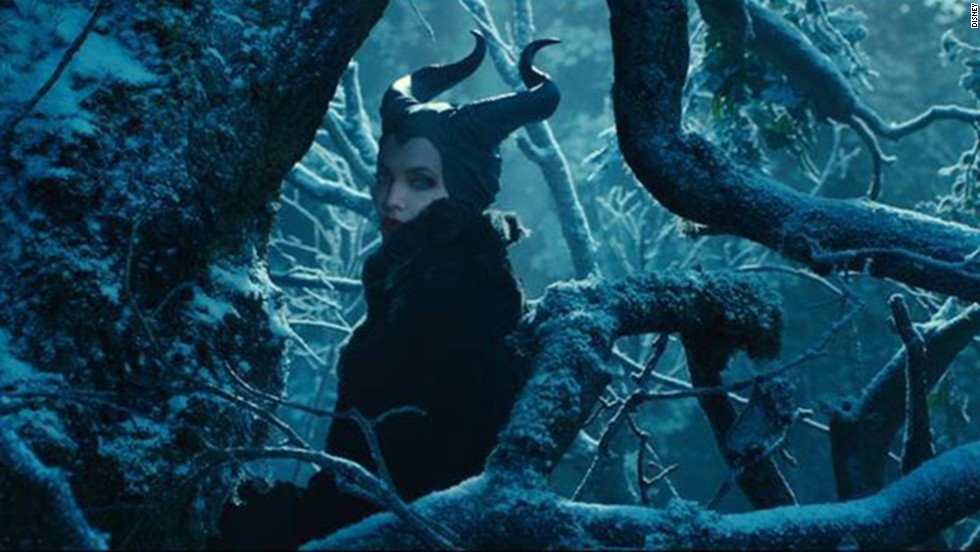 "<strong>""Maleficent""</strong>: Once upon a time there were retellings of fairy tales that did well at the box office (such as ""Snow White and the Huntsman""), and that time is now -- so, naturally, we're seeing more of them. ""Maleficent"" tells the Sleeping Beauty story from the point of view of ""Mistress of All Evil,"" played by Angelina Jolie, who isn't as dark as she appears. The film is Disney's big summer bet, with a budget rumored to be in the $200 million range.  (<em>May 30</em>)<br />"