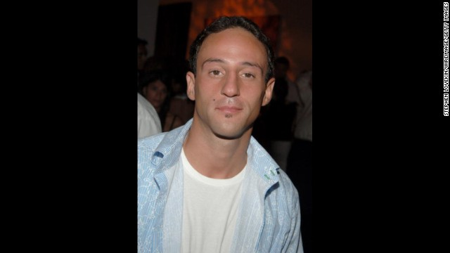 Lillo Brancato Jr. at the Skylight Studios in New York City, New York in 2005.