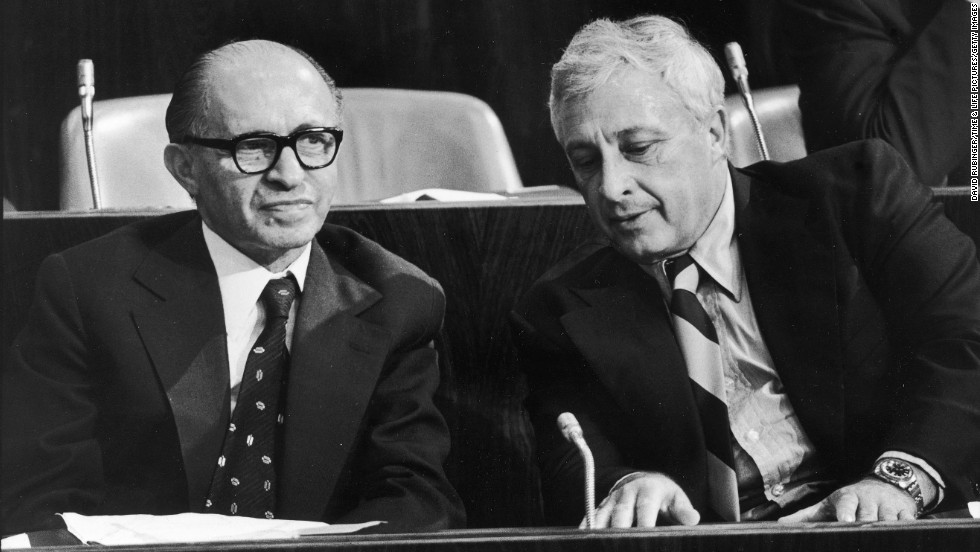 a biography of menachem begin a prime minister of israel Israeli prime minister menachem begin engages carter national security adviser  zbigniew brzezinski in a game of.