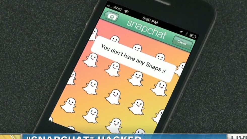 Snapchat Hack Caption