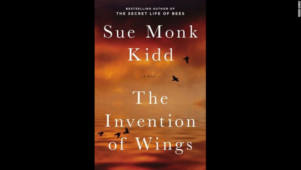 "Sue Monk Kidd, the author of runaway best-seller ""The Secret Life of Bees,"" is already well on her way to notching another hit. Oprah Winfrey has selected Kidd's latest novel, ""The Invention of Wings,"" for her latest Book Club 2.0 pick. Inspired by the story of abolitionist and suffragist Sarah Grimke, Kidd imagines a backstory for Grimke as a young woman, depicting the complicated relationship that develops between the future leader and her enslaved housemaid. (<em>January 7</em>)"