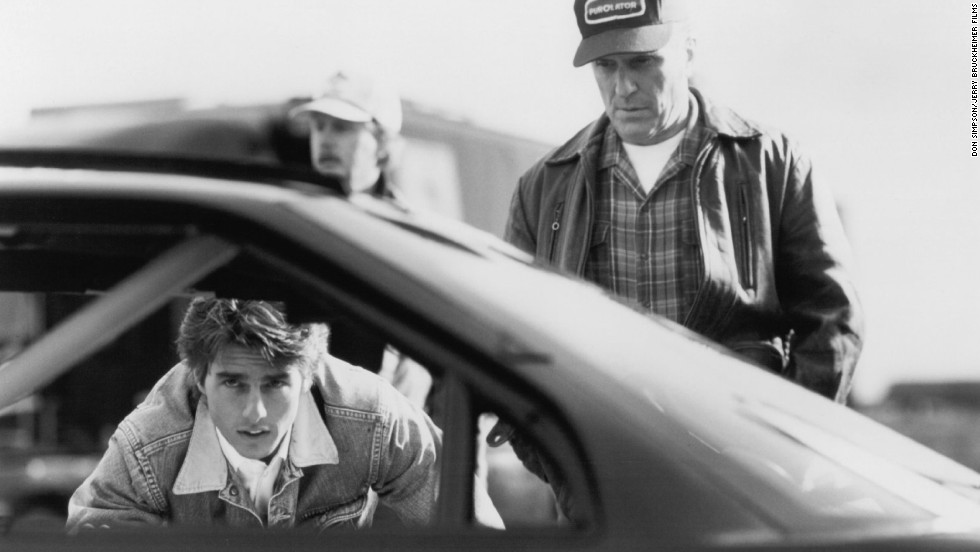 "<strong>""Days of Thunder"" </strong>(1990)"
