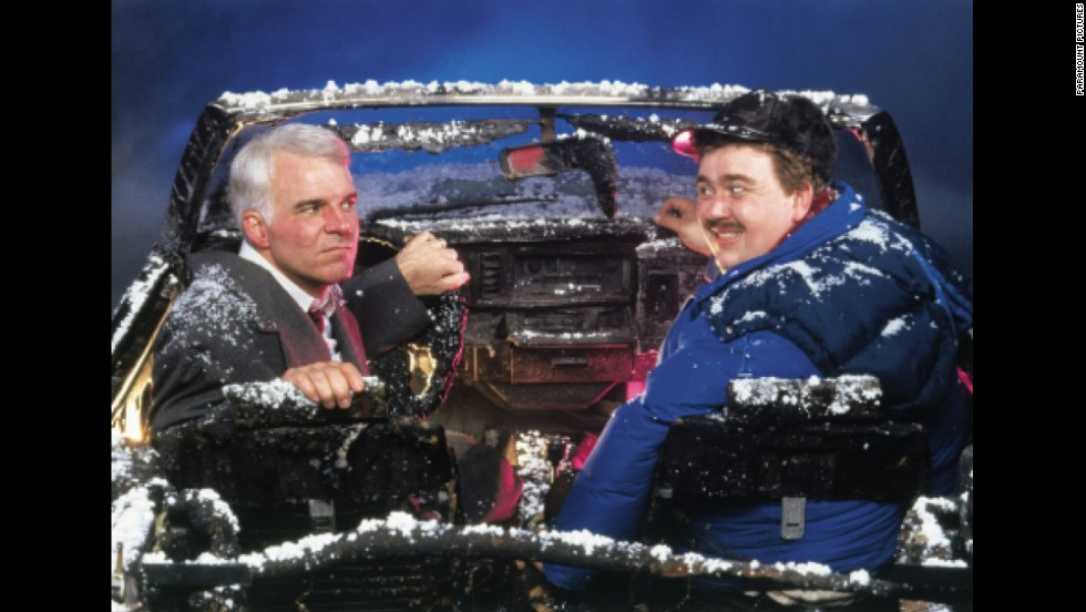 "<strong>""Planes, Trains and Automobiles"" </strong>(1987)"