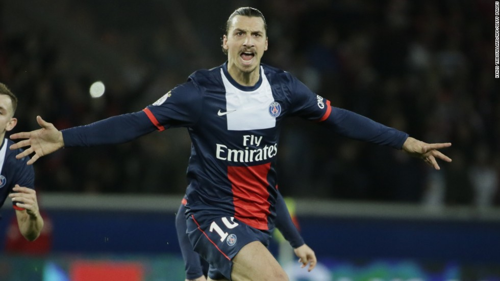 Zlatan Ibrahimovic, pictured, and Edinson Cavani should fire Paris Saint-Germain to a comfortable triumph in France's top division. The Qatari-owned club sits top of the pile heading into the new year, will fellow nouveau riche powerhouse AS Monaco steadily building up steam in second place.