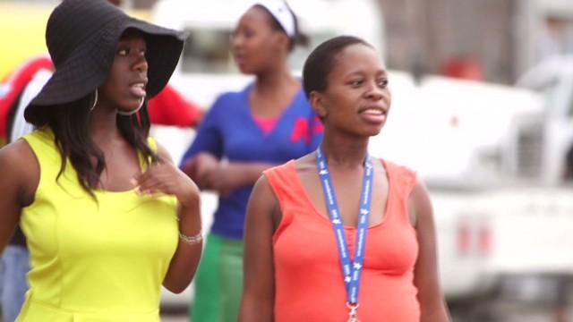'Joburg' embraces cultural diversity