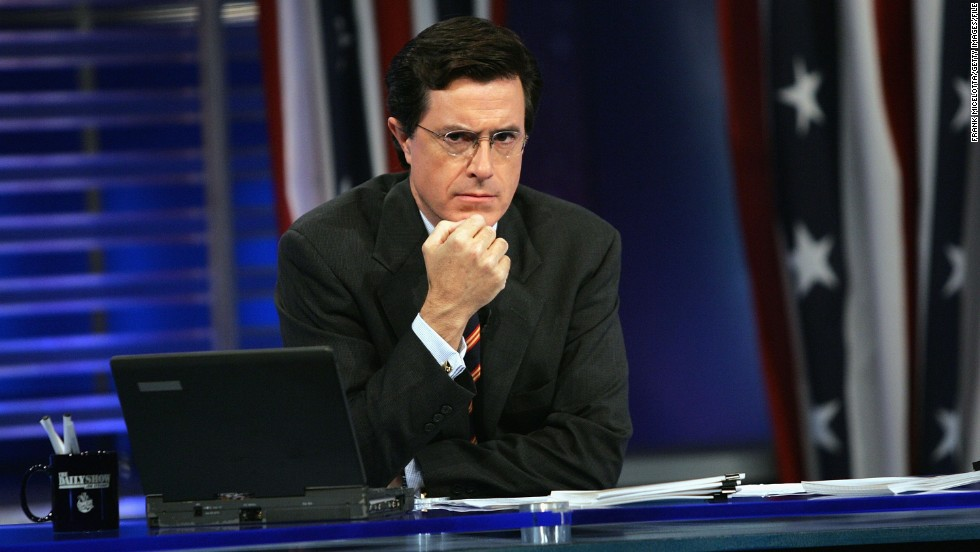 In November 2007, television personality Stephen Colbert's presidential bid was cut short when he was denied a place on the ballot. Despite making a mark in the polls, his one-state campaign was viewed more as a publicity stunt by party officials.