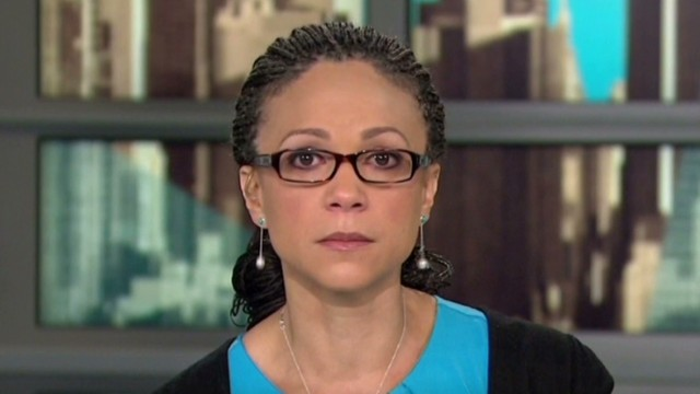 Watch MSNBC host's tearful apology