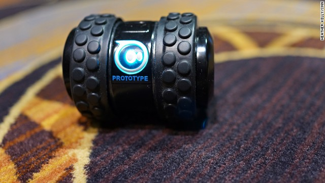 Top gadgets shine at CES 2014