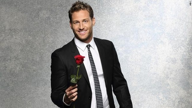 "ABC's ""Bachelor"" Juan Pablo Galavis is in trouble over comments about gays. He blames his limited English vocabulary."