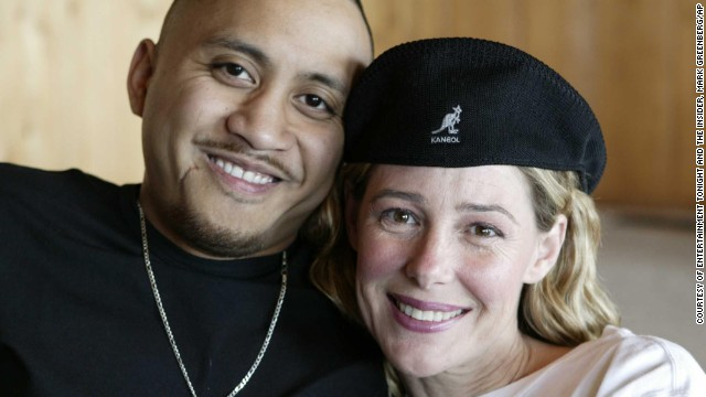 Mary Kay Letourneau and Villi Fualaau in 2005. Letourneau is accused of driving with a suspended license.