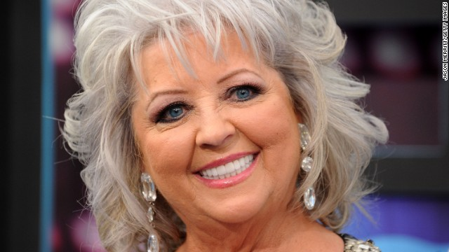 Is America ready to forgive Paula Deen?