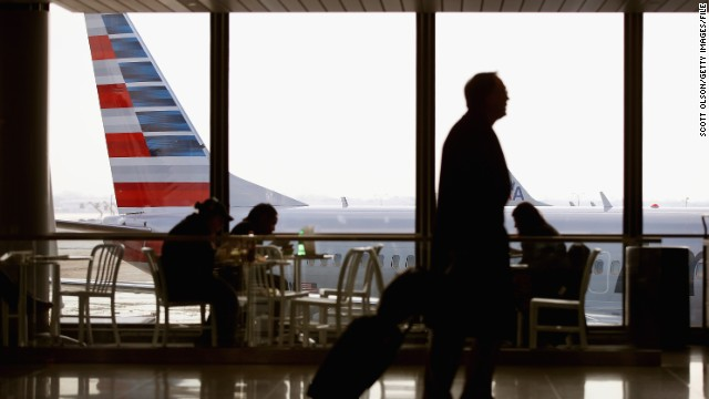 American Airlines ends bereavement fares