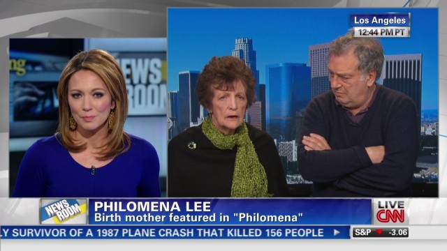 Is 'Philomena' movie anti-Catholic?
