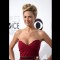 40 pca red carpet - Desi Lydic