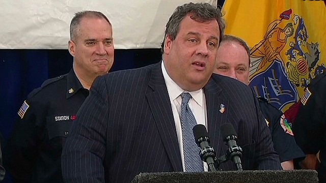 Gov. Christie's memorable moments