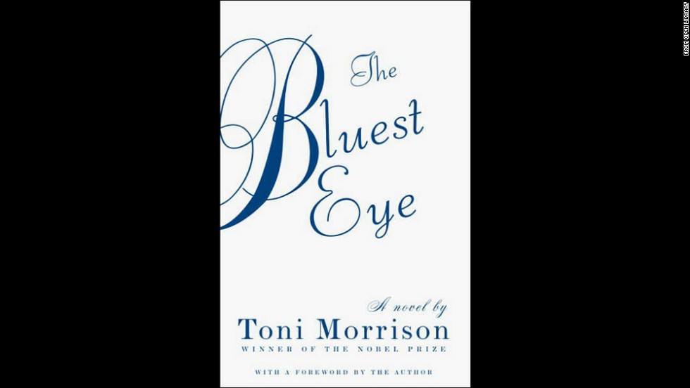 "Among other heartbreaking themes such as racism and poverty in Toni Morrison's debut novel, ""The Bluest Eye,"" perhaps the most astonishing is the rape of 11-year-old Pecola by her ne'er-do-well father, Cholly. To add injustice to injury, Pecola's mother does not believe her story and further punishes the girl. Having been impregnated by her father, Pecola's bleak future is sealed, and she descends into madness. The book's unflinching depictions of sexuality and violence have left it banned from school libraries many times over since its release in 1970."