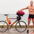 Bicycle Portraits Brandan Searle