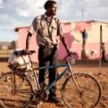 Bicycle Portraits Kleinbooi Tonies