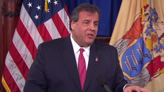Chris Christie: Sad, sadder, saddest