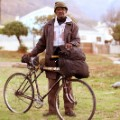 Bicycle Portraits Micky Abrahams