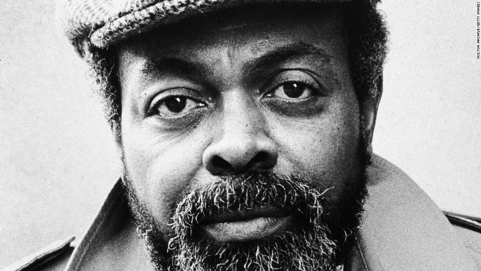 "Poet<a href=""http://www.cnn.com/2014/01/09/showbiz/poet-amiri-baraka-dies/index.html"" target=""_blank""> Amiri Baraka</a>, who lost his post as New Jersey's poet laureate because of a controversial poem about the 9/11 terror attacks, died on January 9, his agent said. Baraka was 79."