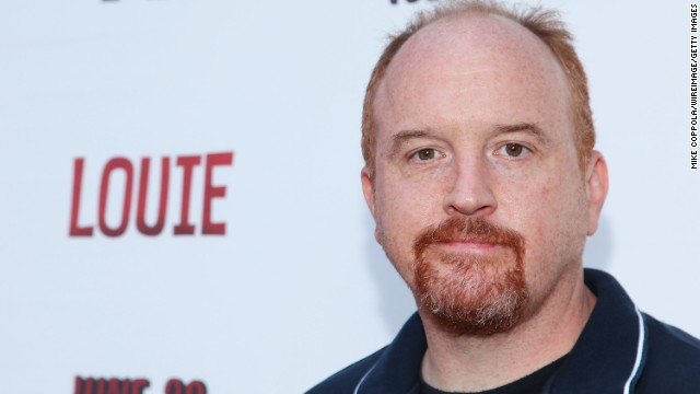 "NEW YORK - JUNE 21:  Comedian/writer Louis C.K. attends the premiere of ""Louie"" at Carolines On Broadway on June 21, 2010 in New York City.  (Photo by Mike Coppola/WireImage)"