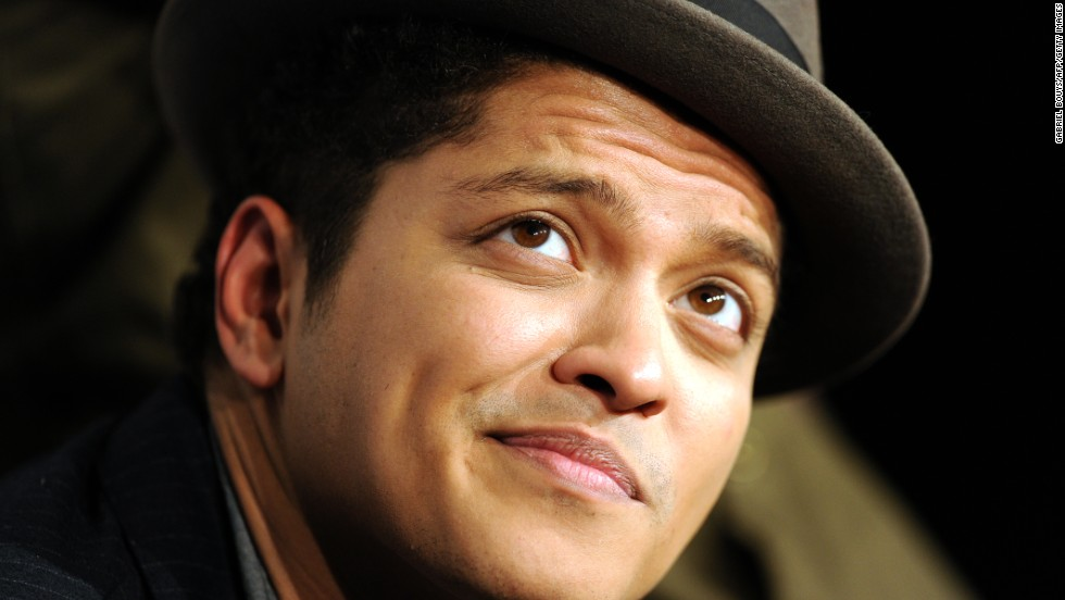 Famous people you didn't know were Hispanic