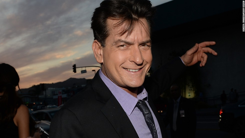 "Charlie Sheen <a href=""http://marquee.blogs.cnn.com/2012/12/31/charlie-sheen-apologizes-for-gay-slur/"" target=""_blank"">apologized in 2012 for a homophobic slur he made</a>. According to the Los Angeles Times, Sheen was <a href=""http://latimesblogs.latimes.com/lanow/2012/12/charlie-sheen-apologizes-for-homophobic-slur-.html"" target=""_blank"">emceeing the opening of a bar at a seaside restaurant in Mexico</a> when he used the offensive word. ""How we doing?"" Sheen says <a href=""http://www.tmz.com/2012/12/30/charlie-sheen-homophobic-slur-bar-mexico-faggot/"" target=""_blank"">in a video that TMZ posted</a>. ""Lying bunch of (slur)...how we doing?"" Sheen very quickly issued an apology. ""I meant no ill will and intended to hurt no one and I apologize if I offended anyone,"" he said in the statement."