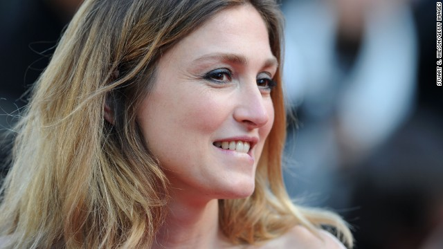 Photographs in Closer magazine violated Julie Gayet's right to privacy.