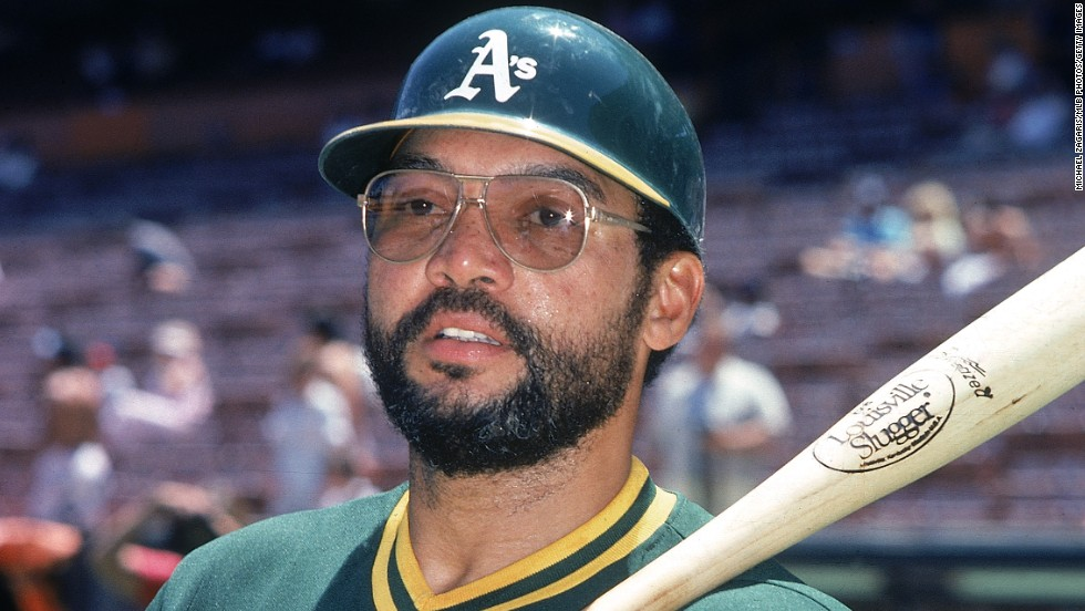 Hall of Fame baseball player Reggie Jackson, born Reginald Martinez Jackson, is of Puerto Rican descent.