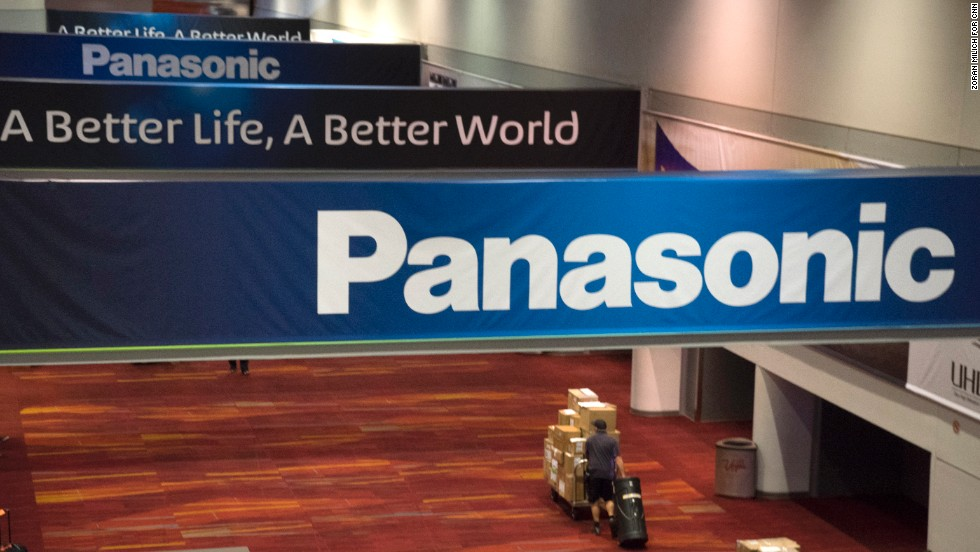 The 2014 Consumer Electronics Show draws to a close as exhibitors leave the building. The show, held each January in Las Vegas, is the largest gadget showcase in the world.