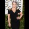 25 golden globes red carpet - Kelly Osbourne