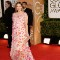 32 golden globes red carpet - Drew Barrymore