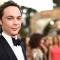 33 golden globes red carpet - Jim Parsons