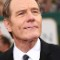 golden globes red carpet - Bryan Cranston