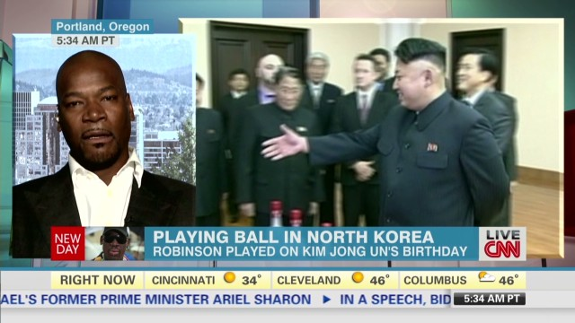 North Korea Robinson NBA players  Newday _00014513.jpg