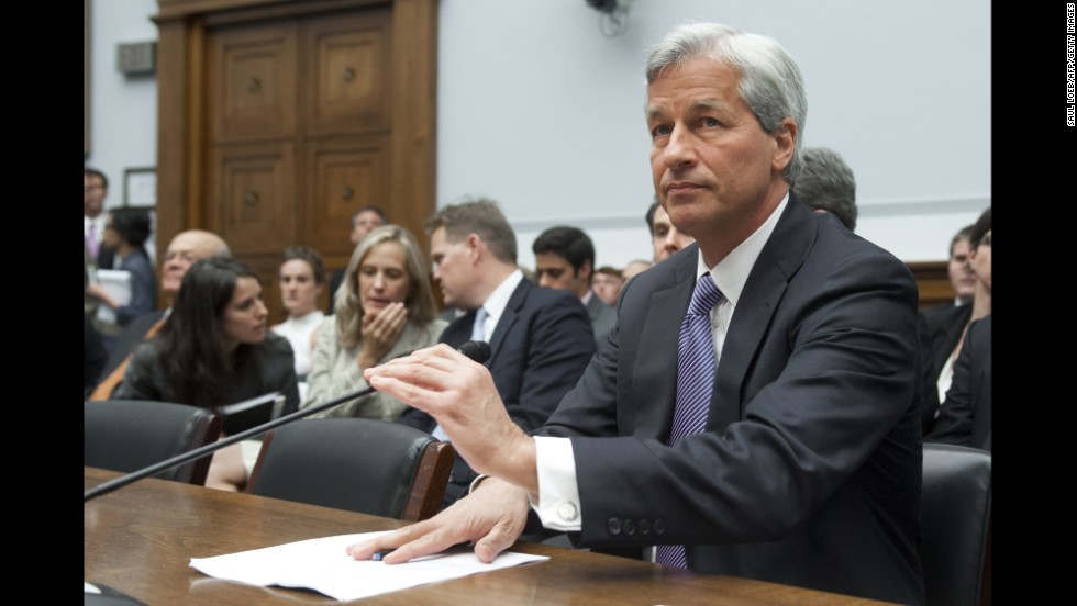 "In November, JPMorgan agreed to a $13 billion settlement over mortgage-backed securities sold ahead of the financial crisis. The Justice Department called the agreement ""the largest settlement with a single entity in American history."""