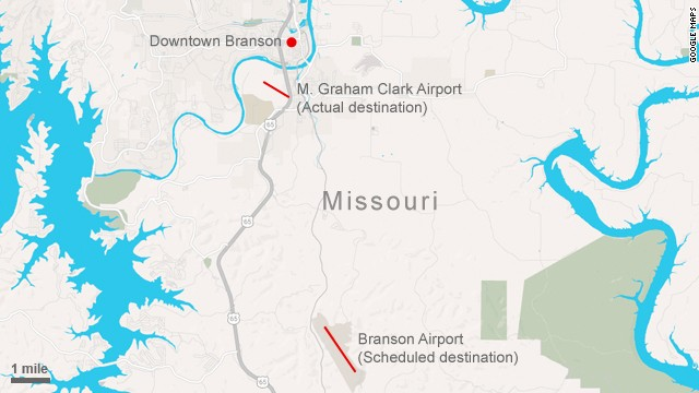 Questions abound after plane lands at wrong airport CNN – Southwest Airlines Travel Map