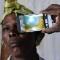 Mobile Africa eye exam
