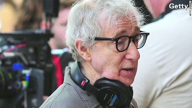 The Globes reignites Woody Allen fam feud