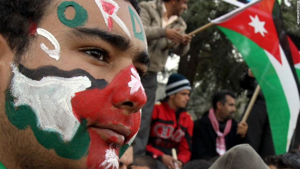 In the Spring of 2011, the popular discontent in Jordan started manifesting itself in weeks of demonstrations calling for political reform.