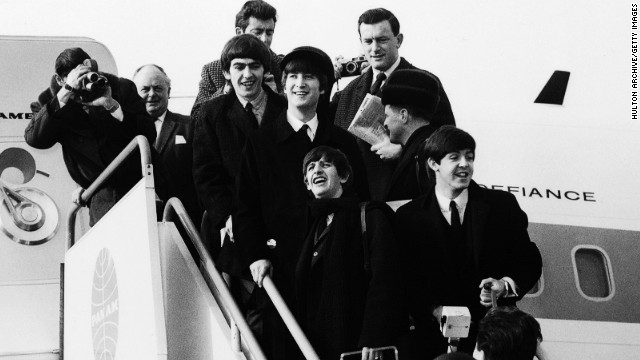 Beatles' secretary shares band secrets