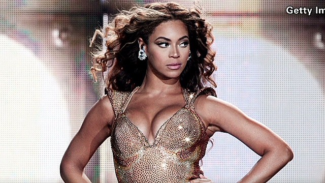 Beyonce calls out men... and women