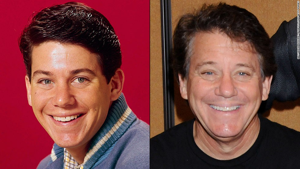 "Anson Williams gave life to the loveable but ditzy Warren ""Potsie"" Weber. He has directed multiple TV shows, including ""Star Trek: Voyager,"" ""Beverly Hills 90210"" and ""Charmed."" In 2012 Williams joined cast mates Don Most, Marion Ross and Erin Moran<a href=""http://www.cnn.com/2012/07/06/showbiz/happy-days-lawsuit-settled""> in settling a $10 million lawsui</a>t against CBS involving merchandising rights for ""Happy Days."""