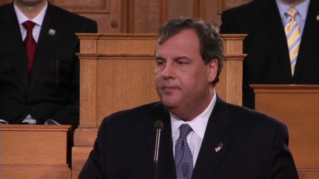 Christie argues for longer school year