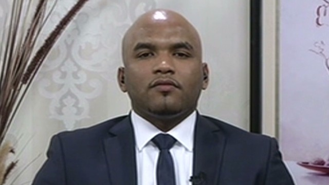 Meet the militiaman holding Libya's oil