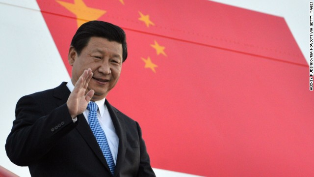 President Xi Jinping has demonstrated a zero-tolerance approach to corruption since taking power.