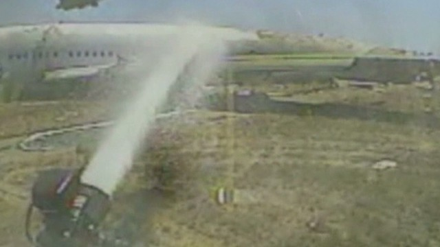 See new video from Asiana crash