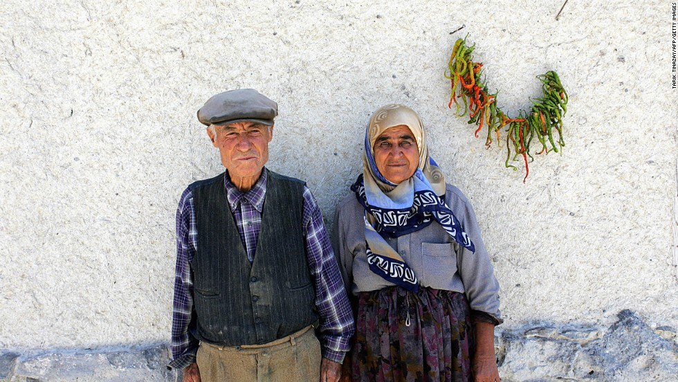 As in much of rural Turkey, there's abundant village accommodation along the Lycian Way.