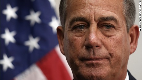 Boehner extends 'unprecedented' invite to Netanyahu